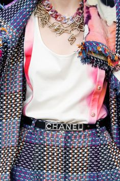 Chanel Spring 2015 Ready-to-Wear - Collection - Gallery - Look - Style.com