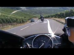 Motorvacation in France and Germany http://biguseof.com/videowall-just-for-laughs/