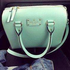 Kate Spade Bag Keep Warm and Stay Trendy #KateSpadeBag