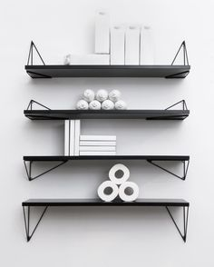 Just showed at the website of @wallpapermag; Pythagoras bracket system. Check it out on their page ✨#mazeinterior #pythagoras #slowproduction #wallpapermag #wallpaper #wallpapermagazine #magazine #shelf #shelfie #shelves #scandinaviandesign #bracketsystem #interiordesign #interior #inredning