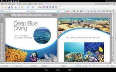 Office HD: TextMaker FULL- screenshot thumbnail