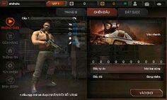 Tải game chiến binh CS iphone, game bắn súng trên iphone, game iphone hay nhất, tải game chiến trường rực lửa iphone.
