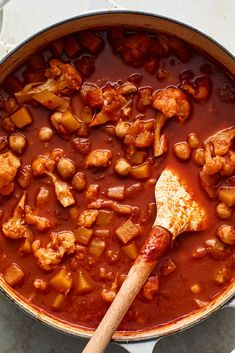 Vegetarian Chili With Butternut Squash and Moroccan Spices Recipe - NYT Cooking Great Chili Recipes, Soup Recipes, Cooking Recipes, Free Recipes, Recipies, Vegetarian Chili, Vegetarian Recipes, Healthy Recipes, Moroccan Spices