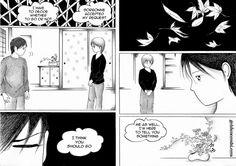 From Waiting for the rising sun, a captain Tsubasa fan manga, with Taro Misaki, Azumi Hayakawa, Sanae Nakazawa. https://goldencombi.com/volume-2-waiting-for-the-rising-sun/