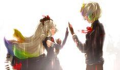 MAYU Vocaloid 3 MAYU genderbend
