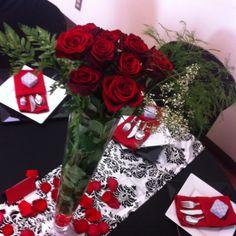 Valentine wedding !