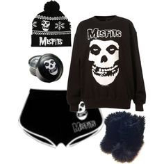 """""""Untitled #1209"""" by bvb3666 on Polyvore"""