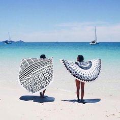 Image via We Heart It #beach #cool #cute #girls #photography