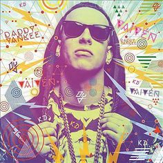 I just used Shazam to discover Vaivén by Daddy Yankee. http://shz.am/t285547061