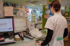 Pharmaciens : les voyants démographiques sont au vert