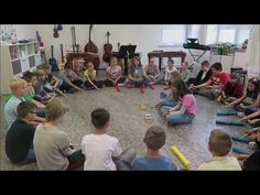 Physical Activities For Kids, Gross Motor Activities, Clap Clap, Teaching Music, Music Lessons, Phonics, Exercise, Children, Youtube