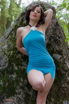 Betty Rubble From The Flintstones By Cinnamon Cosplay Sexy #Cosplay