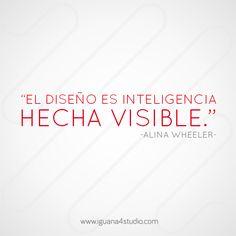Alina Wheeler #Design #Frases #quotes