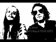 Steely Dan Dirty Work 1972