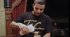 Drake And OVO Take Shots Out Of His Grammy Award (Video)