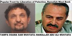 """Better Call Bill Warner Investigations"": Tampa's On the Run Palestinian Terrorist Osama Sam Mustafa Could Be Hiding Out In Ramallah West Bank With Stolen $17.8 Million From IRS Scam."