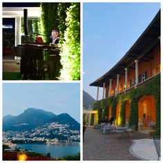 Hotel Villa Principe Leopoldo - a fairy tale home away from home, Lugano Lugano, Weekends Away, Home And Away, Fairy Tales, Villa, Europe, Luxury, Travel, Viajes