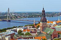 получить визу в Латвию от vipvisa.com.ua в Киеве  #виза #шенген #шенгенская_виза #виза_в_ Латвию  #Латвия  #путешествия