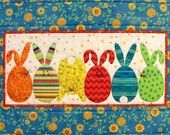 Bunny Quilt ePattern - Flip Flop 4319-22