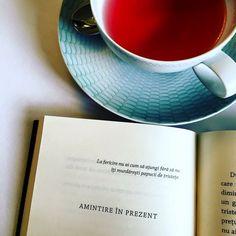Dar și când atingi fericirea vei uita până și motivul tristeții :)) Tea And Books, Deep Thoughts, Lyrics, Positivity, Romantic, Love, Feelings, Words, Truths