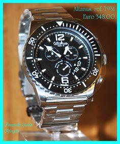 altanus... orologio di classe