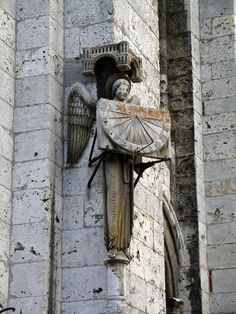 Notre Dame de Chartres (Gothic)