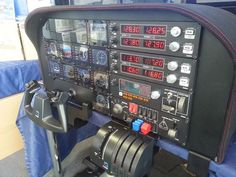 To get the most out of your basic flight Sim game, joysticks are a must. But which one is the best flight simulator joystick? Flight Simulator Cockpit, Flight And Car, Best Flights, Gaming Computer, Pilot, Aircraft, Control Panel, Airplanes, Hobbies