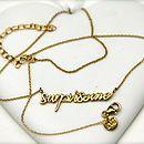'Surprise Me' Necklace