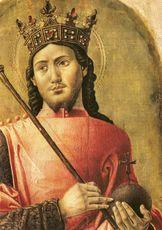 Louis I X, Saint Louis Ancêtre royal , Roi De France (25e, 8 novembre 1226 - 25 août 1270) Né en 1214 Décédé en 1270 , à l'âge de 56 ans Roi De France, Saint
