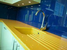yellow-lava-stone-kitchen-countertop