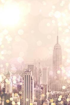 New York City - Empire State Building #USA