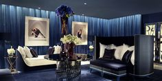 15 Luxury Living Room Interior Decoration Ideas That Will Amazing And Comfortable When Guests Come - FreeDSGN Luxury Rooms, Luxury Living, Luxury Hotels, Luxury Spa, Modern Luxury, Luxury Interior Design, Home Design, Design Ideas, Stylish Interior