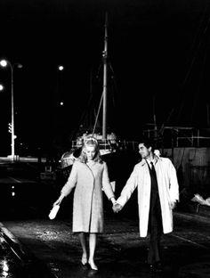 The Umbrellas of Cherbourg- Catherine Deneuve,Jacques Demy 1964