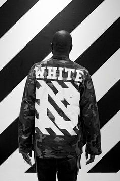 Kanye's creative director and HBA collaborator, Virgil Abloh on his ten year mission to define streetwear: http://www.dazeddigital.com/fashion/article/21147/1/virgil-abloh-on-intellectualising-mundane-shit