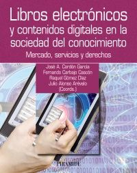 FEBRER-2014. Libros electrónicos y contenidos digitales en la sociedad del conocimiento. 028 LIB