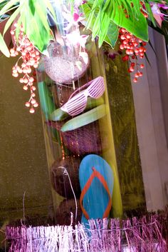@The Conservatory, SKYCITY Grand Hotel - Beach themeing
