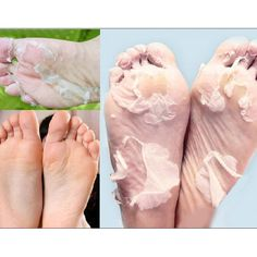 The Foot Peeling Mask by Foot Care