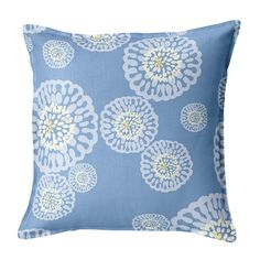 Flanged Pillow | Maine Cottage