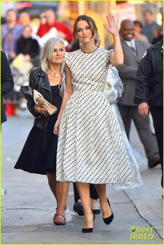 Keira Knightley & Benedict Cumberbatch Bring 'Imitation Game' to Los Angeles