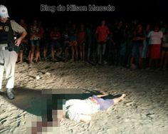 Blog Paulo Benjeri Notícias: OURICURI-PE: Homicídio - Jovem de 20 anos é morto ...