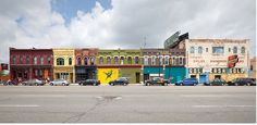 5 Spots to Hit in Corktown, Detroits Coolest Nabe: BA Daily