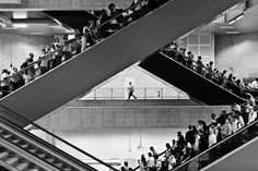 São Paulo, 2012 - The Decisive Moment in Street Photography