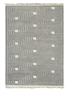 MAT The Basics Verona Rug (Grey)