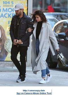 Celebrity Street Style of the Week: Selena Gomez, Ali Larter,  Sienna Miller