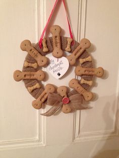 Bonio wreath