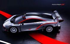 nice Hussarya GT سيارة رياضية خارقة