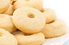Biscotti allo yogurt - l'idea per preparare e cucinare la ricetta Biscotti allo yogurt