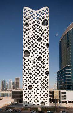 O-14 | Dubai, United Arab Emirates | Reiser + Umemoto