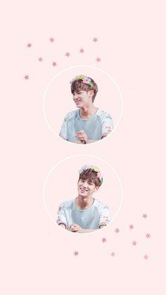 seventeen mingyu wallpaper