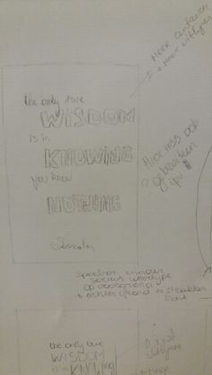 Fase 2 - concept 2 - wisdom vs knowledge